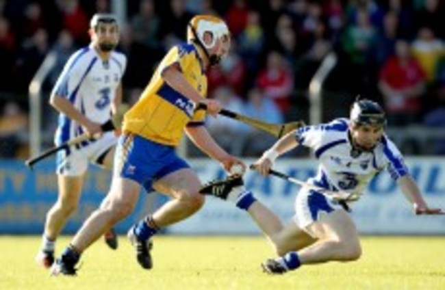 As it happened: Clare v Waterford, Munster U21HC semi-final