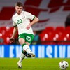 From going to Ireland games as a kid to representing them at Wembley