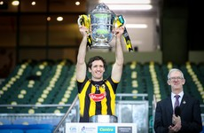 Richie Hogan inspires Kilkenny to late Leinster final comeback over Galway