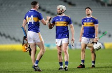 Liam Sheedy: 'The one thing about this dressing room is I think there's great character in it'