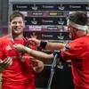 Munster set to continue winning streak against hapless Ospreys