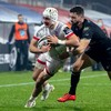 'Look at Damien McKenzie and Beauden Barrett, they can play multiple positions'