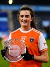 'There's no words. You're doing rehab and thinking of days like this... it was unreal' - Armagh's scoring hero