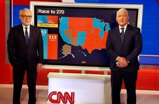 CNN's John King wants to return to Ireland to 'retrace roots'