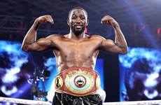 All-conquering Crawford crushes Brook with fourth-round stoppage