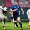 Dan Leavy to make first Leinster start since March 2019 against Edinburgh