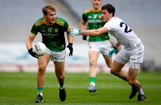 Kildare collapse as Meath turn on the style with 5 second-half goals to book Leinster final