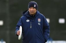 Eddie Jones tells England to beware 'cock-a-hoop' Ireland