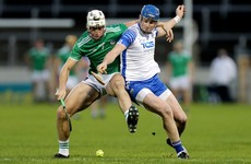 As it happened: Limerick v Waterford, Munster SHC final