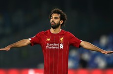 Distancing 'was maintained' at wedding Mo Salah attended before virus positive