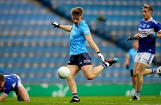 Costello, Kilkenny and Fenton lead scoring charge as Dublin ease past Laois