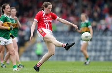 Cork in seventh heaven as they swat Cavan aside to book all Ireland semi-final spot