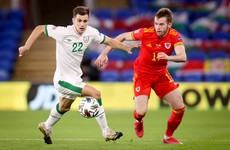 As it happened: Wales v Ireland, Uefa Nations League