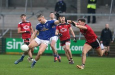 Cavan return to Ulster final with stunning comeback victory over Down