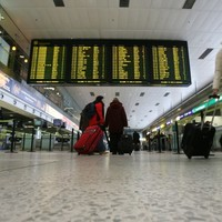 Going on holliers? Here's how to get through an airport as quickly as possible
