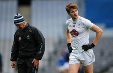Jack O'Connor: 'I've never been involved in a game with that kind of a scoreline'