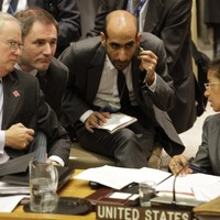 Russia, China again block UN resolution for sanctions against Syria