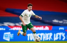 Robbie Brady 'sure there will be good times ahead' despite winless run