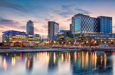 New Irish consulate covering north of England to open in Manchester