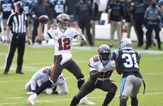 Brady's Bucs bounce back as Cardinals deliver miraculous, Hail Mary winning touchdown