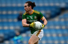 'Everyone has a plan until they get a punch on the nose' - 12 goals in 2 games for buoyant Meath attack