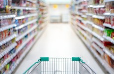 Grocery sales boomed in October ahead of Level 5 restrictions