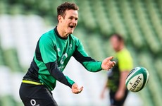 'I don't want to be a guy who plays once and then disappears' - Billy Burns
