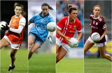Fixture details confirmed for mouth-watering All-Ireland ladies football semi-finals
