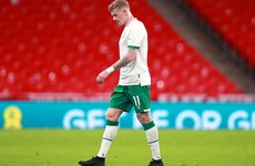 More disruption as McClean and Doherty test positive for Covid-19