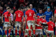 Another Pro14 fixture postponed, but Munster v Leinster set for St Stephen's Day