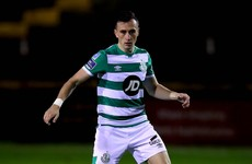 Shamrock Rovers stars among 4 new call-ups to Ireland squad