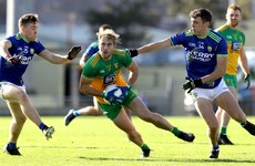 Key Donegal defender 'very doubtful' to make Ulster final