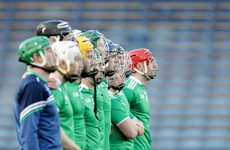 Limerick boss slams rules over players but GAA not likely to change from matchday regulation
