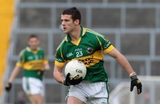 Enright comes into Kerry side for Tyrone clash