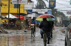 Hurricane Iota batters Nicaragua coast just 12 days after destructive Hurricane Eta
