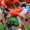 Bonner wants more protection from referees for Donegal's Murphy
