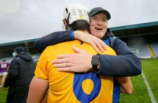 The influence of Clare boss Lohan, facing Davy Fitz and Bugler, and Tony Kelly's stunning exploits