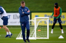 Kenny defends FAI protocols and explains cause of Ireland's Covid-19 issues