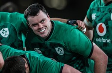 'Huge honour' as 24-year-old Ryan takes Ireland captaincy for England Test