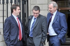 Members of Quinn family could face prison sentences today
