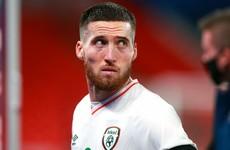 Missing XI: The Ireland team that won't face Bulgaria