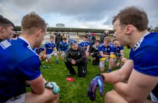 'It seems big teams get the big calls. Referees know all these players by first name' - Cavan boss