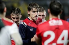 'They were obviously laughing at us walking off the pitch' - from Tyrone low to Kerry win