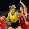 Double standards: Australian women's basketball team fly economy as men travel business class