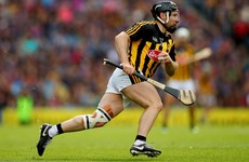 'He's outrageously skillful' - Kilkenny captain hails Hogan's bouncebackability