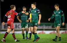 Connacht, Tom Farrell intent on getting back into a rhythm against Zebre