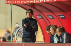 'Black day' - under-fire Loew shell-shocked by Germany's historic Spain defeat