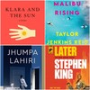 Book lovers - here's the international fiction to watch out for in 2021