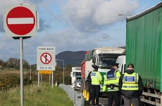 No Brexit deal could lead to 'organised crime bonanza' on border, NI Justice Minister warns