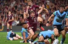 52,000 in attendance as Queensland regain State of Origin title